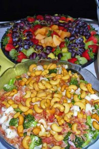 Brunch-Salads