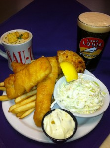 Madison's Best Fish Fry